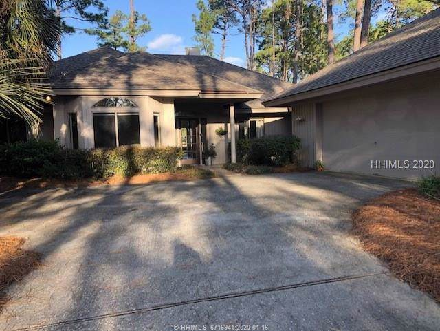 31 Persimmon Place, Hilton Head Island, SC 29926 (MLS #399553) :: Schembra Real Estate Group