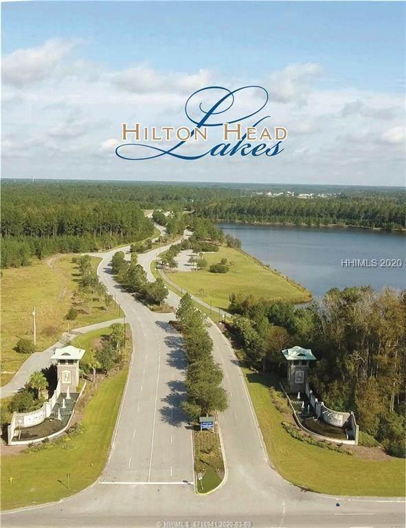 1720 Club Way, Hardeeville, SC 29927 (MLS #400405) :: RE/MAX Island Realty