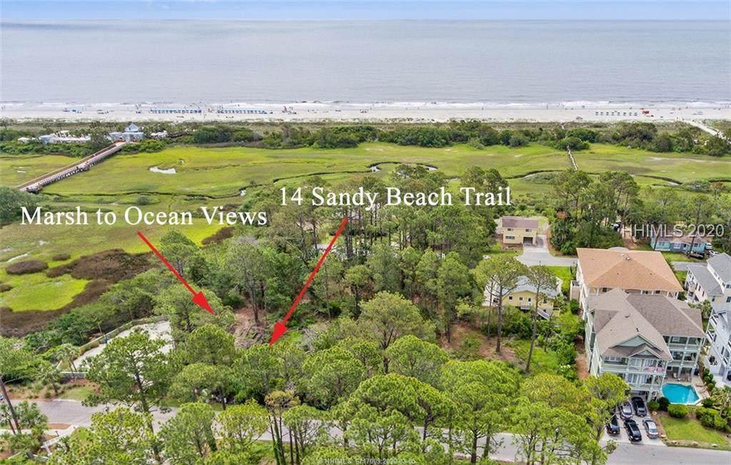 14 Sandy Beach Trail - Photo 1