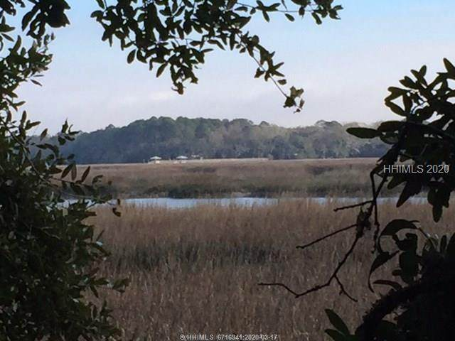 48 Millwright Drive, Hilton Head Island, SC 29926 (MLS #401494) :: RE/MAX Coastal Realty