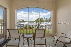 9 Shelter Cove Lane #103, Hilton Head Island, SC 29928 (MLS #401859) :: Hilton Head Dot Real Estate