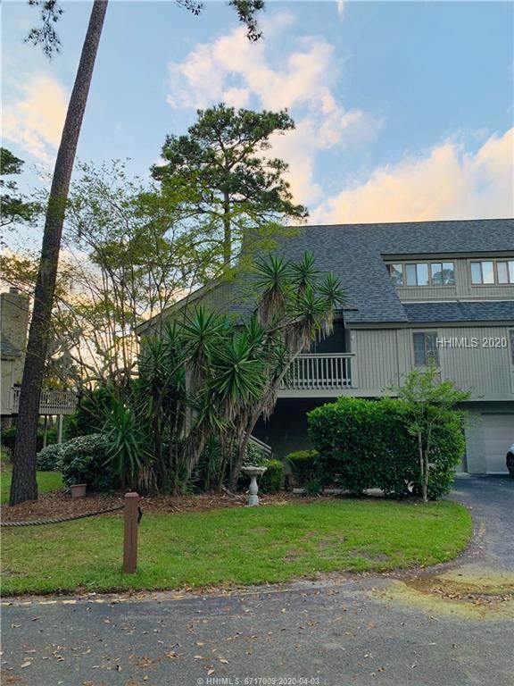 3 Compass Point 3B, Hilton Head Island, SC 29928 (MLS #401885) :: Collins Group Realty
