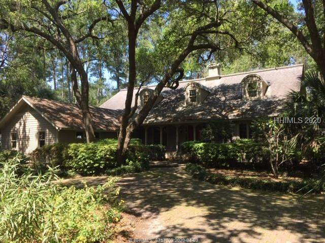 66 Deerfield Road, Hilton Head Island, SC 29926 (MLS #402015) :: The Sheri Nixon Team