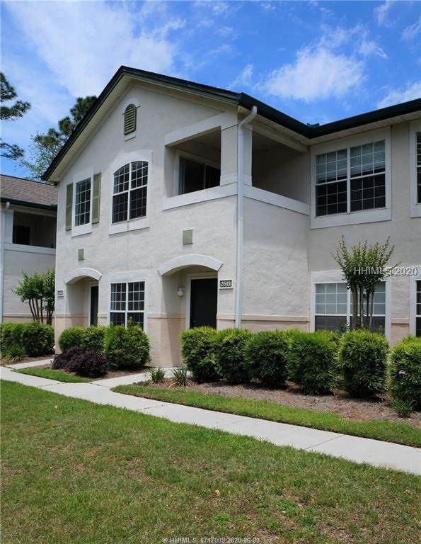 897 Fording Island Road #2611, Bluffton, SC 29910 (MLS #404250) :: Schembra Real Estate Group