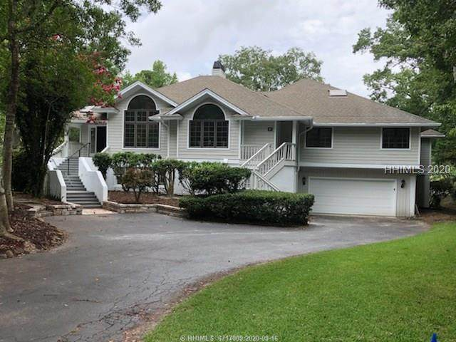 12 Grey Fox Lane, Hilton Head Island, SC 29926 (MLS #405199) :: Southern Lifestyle Properties