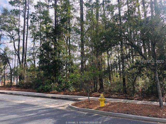 36 Tabby Shell Road, Bluffton, SC 29910 (MLS #405457) :: Collins Group Realty