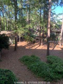 300 Woodhaven Drive #1207, Hilton Head Island, SC 29928 (MLS #405817) :: Schembra Real Estate Group