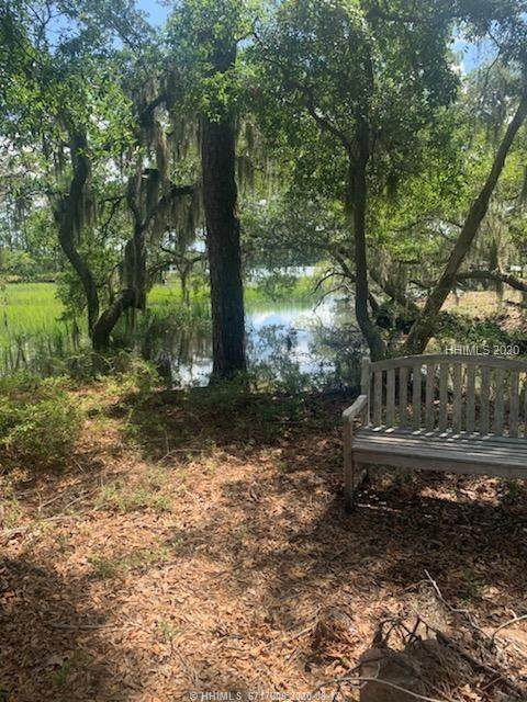 2215 Be Wheatley Drive, Beaufort, SC 29902 (MLS #406202) :: Southern Lifestyle Properties