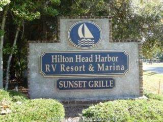 43 Jenkins Road, Hilton Head Island, SC 29926 (MLS #406612) :: Charter One Realty
