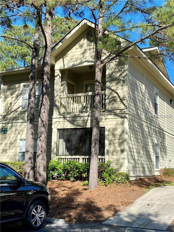 112 Union Cemetery Road #624, Hilton Head Island, SC 29926 (MLS #408511) :: The Sheri Nixon Team