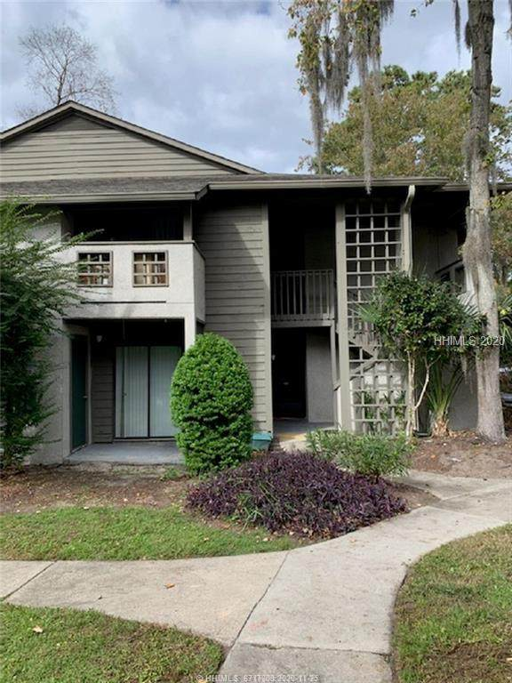 30 Mathews Drive #301, Hilton Head Island, SC 29926 (MLS #409269) :: Schembra Real Estate Group