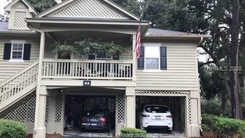 30 Valencia Drive 2A, Hilton Head Island, SC 29928 (MLS #409466) :: Collins Group Realty