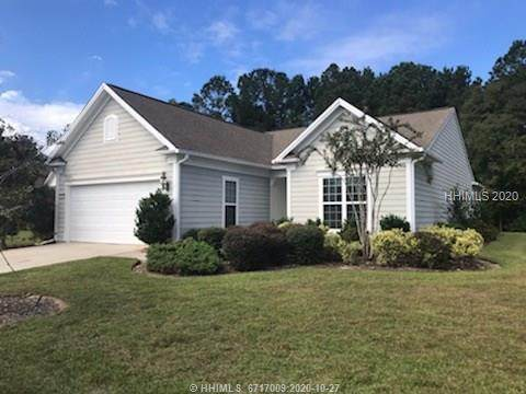 12 Tree Rose Place, Bluffton, SC 29910 (MLS #409477) :: Collins Group Realty