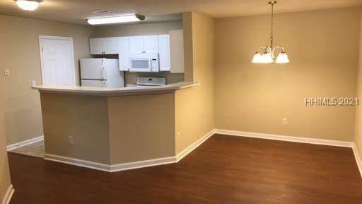 100 Kensington Boulevard #716, Bluffton, SC 29910 (MLS #410679) :: Charter One Realty