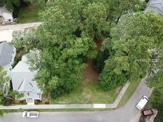 9 Park Bend, Beaufort, SC 29906 (MLS #411595) :: RE/MAX Island Realty