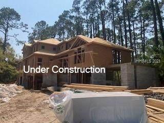 221 S Sea Pines Drive, Hilton Head Island, SC 29928 (MLS #412144) :: Hilton Head Dot Real Estate