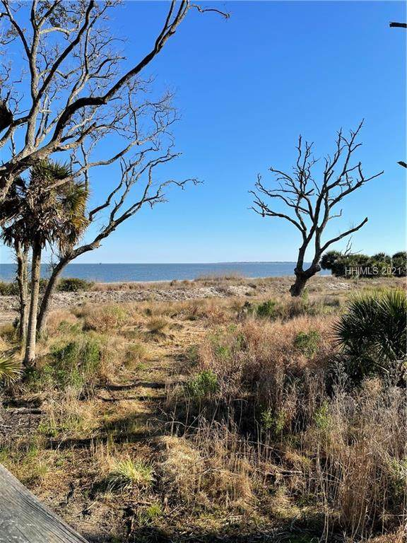 12 Sea Shade Way, Daufuskie Island, SC 29915 (MLS #413979) :: The Bradford Group