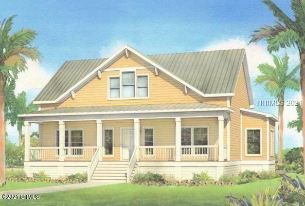 86 Alston Road, Beaufort, SC 29907 (MLS #414657) :: The Etheridge Group