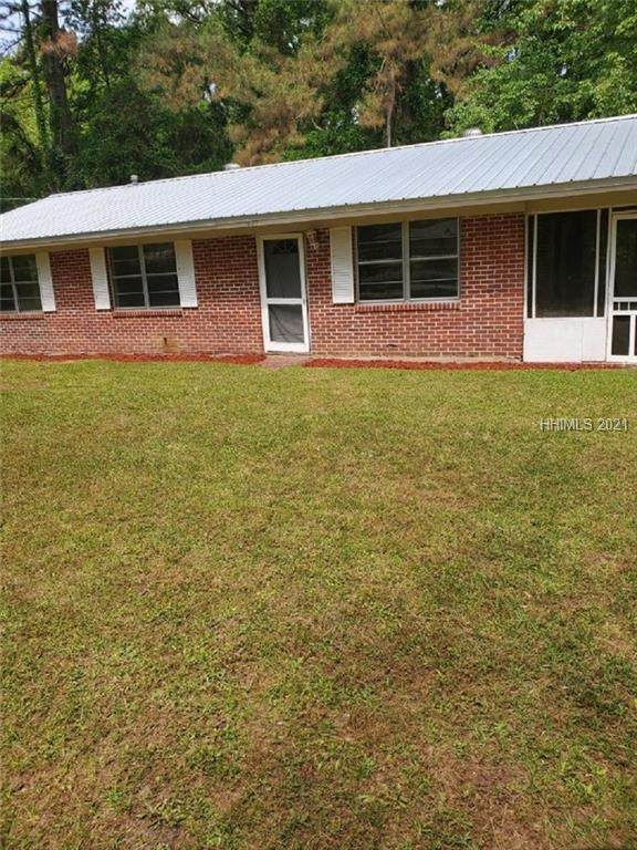 239 Willis Drive, Ridgeland, SC 29936 (MLS #414682) :: Hilton Head Dot Real Estate