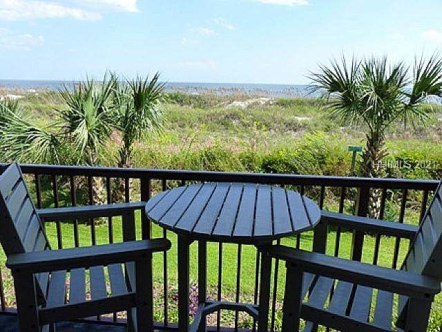 40 Folly Field Road #104, Hilton Head Island, SC 29928 (MLS #415058) :: Hilton Head Dot Real Estate