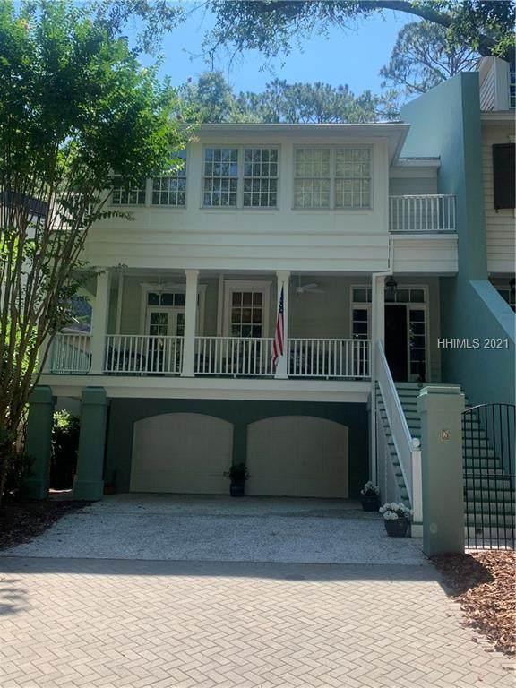 2 Yacht Club Drive, Hilton Head Island, SC 29926 (MLS #415683) :: Hilton Head Real Estate Partners