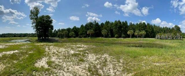 321 Clearwater Walk, Hardeeville, SC 29927 (MLS #416750) :: Coastal Realty Group