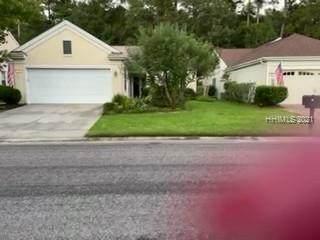 22 Sunbeam Drive, Bluffton, SC 29909 (MLS #419712) :: Hilton Head Real Estate Partners