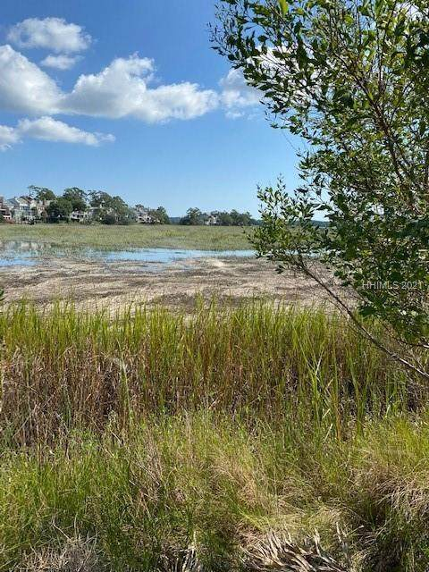 2 Old Ferry Point, Hilton Head Island, SC 29926 (MLS #420132) :: The Alliance Group Realty