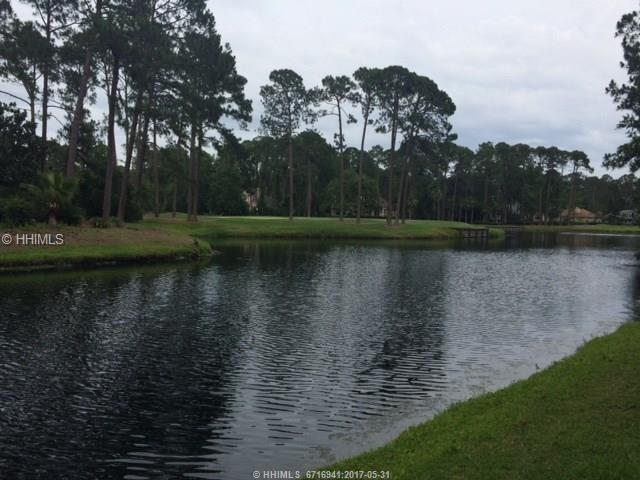 5 Long Brow Road, Hilton Head Island, SC 29928 (MLS #363654) :: Collins Group Realty