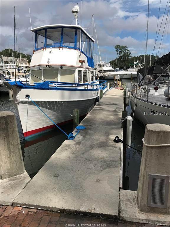 G-106 Windmill Harbour Marina - Photo 1