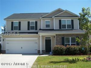 61 Sago Palm Drive, Bluffton, SC 29910 (MLS #369132) :: Beth Drake REALTOR®