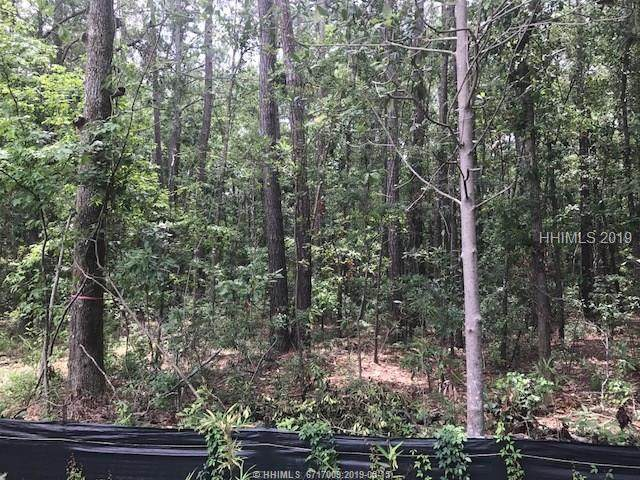 1 Lost Oaks Drive, Bluffton, SC 29910 (MLS #370319) :: Hilton Head Dot Real Estate
