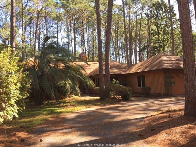 5 Misty Morning Drive, Hilton Head Island, SC 29926 (MLS #372744) :: RE/MAX Island Realty