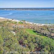 3 Outer Banks Way, Daufuskie Island, SC 29915 (MLS #376770) :: RE/MAX Coastal Realty