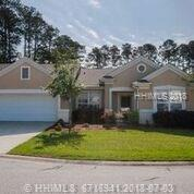 24 NW Falcon Court NW, Bluffton, SC 29909 (MLS #379050) :: Collins Group Realty