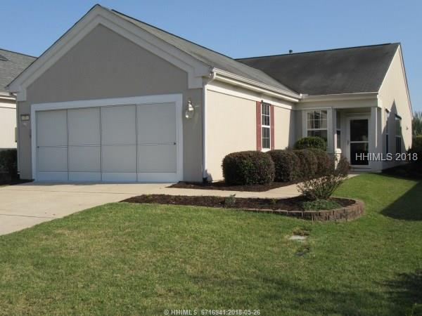 7 Pomegranate Lane, Bluffton, SC 29909 (MLS #379063) :: Collins Group Realty