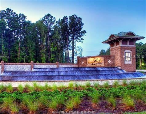315 Club Way, Hardeeville, SC 29927 (MLS #380910) :: Collins Group Realty