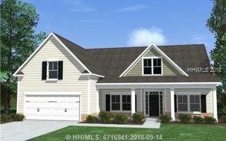 15 Pritchard Farms Road, Bluffton, SC 29910 (MLS #381581) :: RE/MAX Coastal Realty