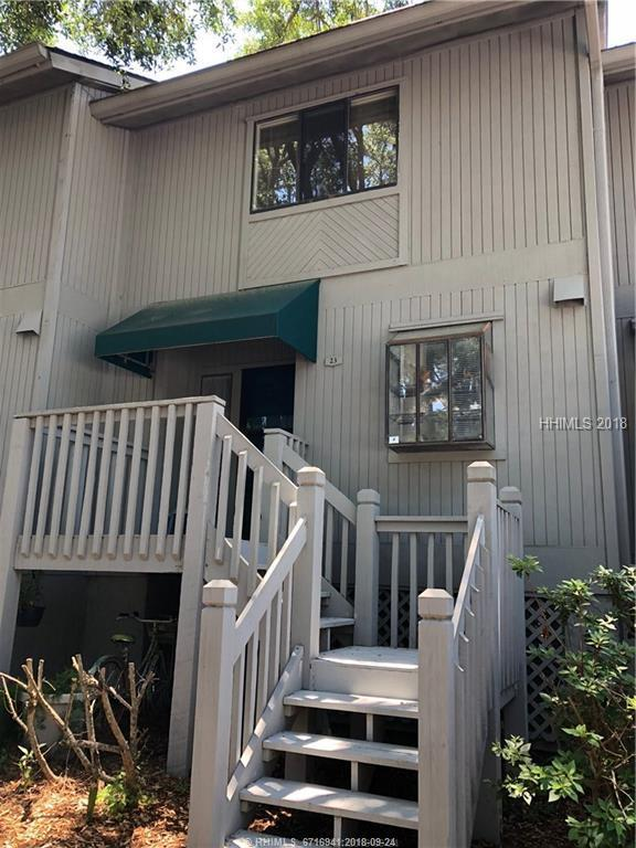 23 Anchorage Point #23, Hilton Head Island, SC 29928 (MLS #382970) :: The Alliance Group Realty