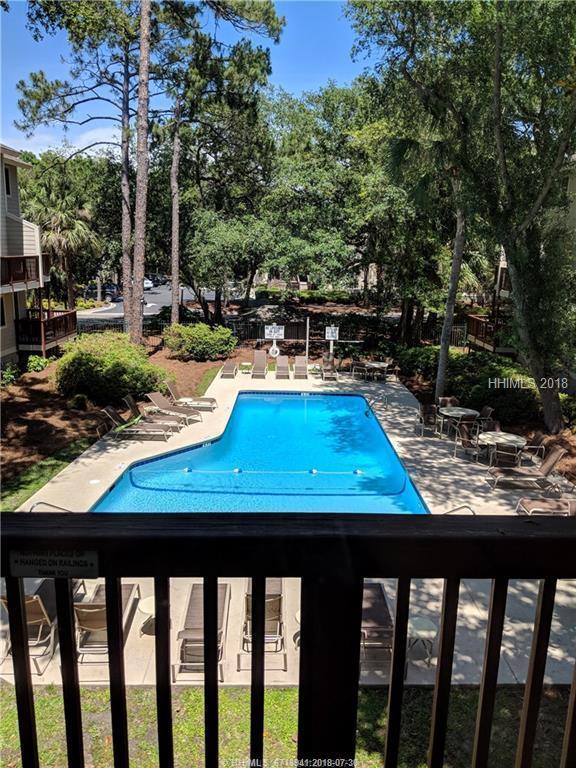 1 Tanglewood Drive #304, Hilton Head Island, SC 29928 (MLS #383552) :: The Alliance Group Realty