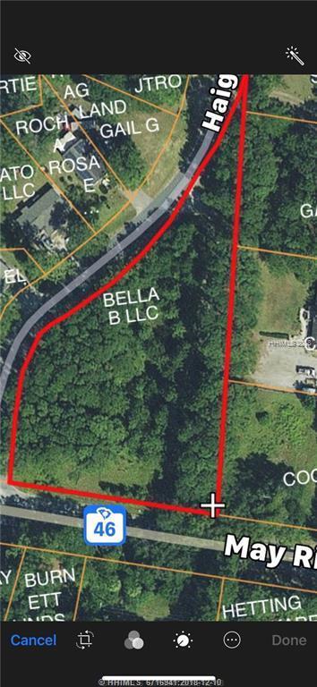 10 Haigler Blvd, Bluffton, SC 29910 (MLS #386869) :: RE/MAX Island Realty