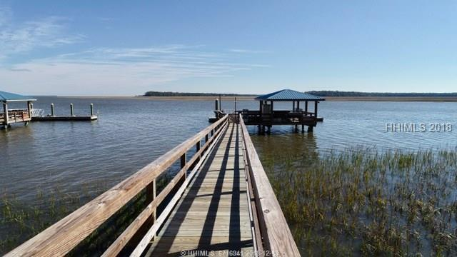 775 Eddings Point Road, Saint Helena Island, SC 29920 (MLS #388228) :: Southern Lifestyle Properties