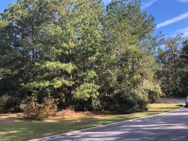 288 Club Gate, Bluffton, SC 29910 (MLS #388310) :: RE/MAX Coastal Realty