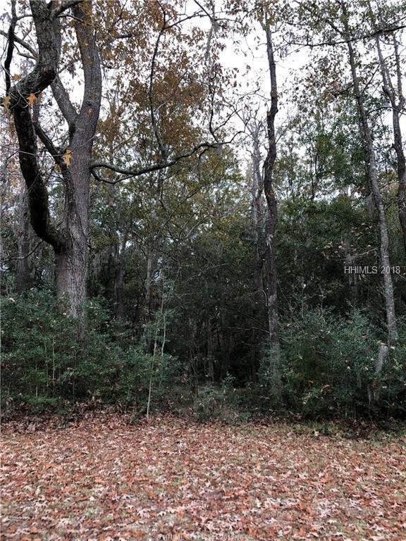 69 Coosaw Way, Ridgeland, SC 29936 (MLS #388628) :: Beth Drake REALTOR®