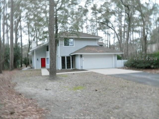 172 Sumter Square, Bluffton, SC 29910 (MLS #389126) :: Collins Group Realty