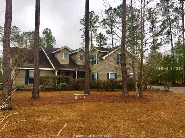 255 Graham Hall S, Ridgeland, SC 29936 (MLS #389208) :: RE/MAX Coastal Realty