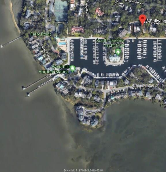 8 Sailwing Lane, Hilton Head Island, SC 29926 (MLS #389435) :: Beth Drake REALTOR®