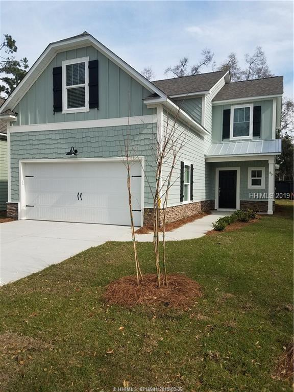 80 Circlewood Drive, Hilton Head Island, SC 29926 (MLS #389559) :: RE/MAX Coastal Realty