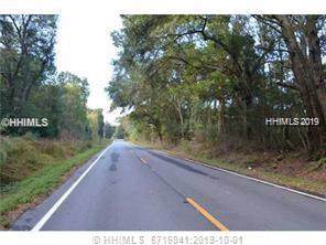 977 Kinloch Road, Seabrook, SC 29940 (MLS #395647) :: RE/MAX Island Realty