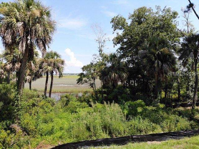7 Wildlife View, Hilton Head Island, SC 29926 (MLS #396420) :: Southern Lifestyle Properties